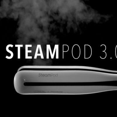steampod slider
