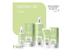 Gamme Ozone Oil Pharm Foot