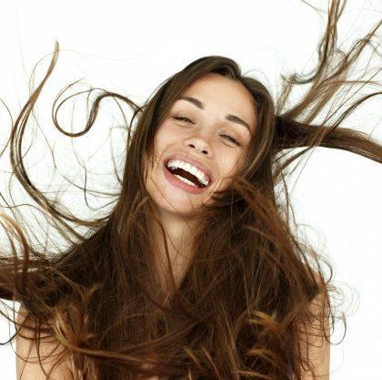shampoing et soin tout type de cheveux
